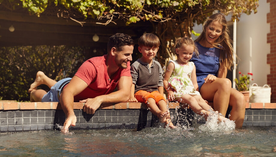 Summer Safety Tips for the Home